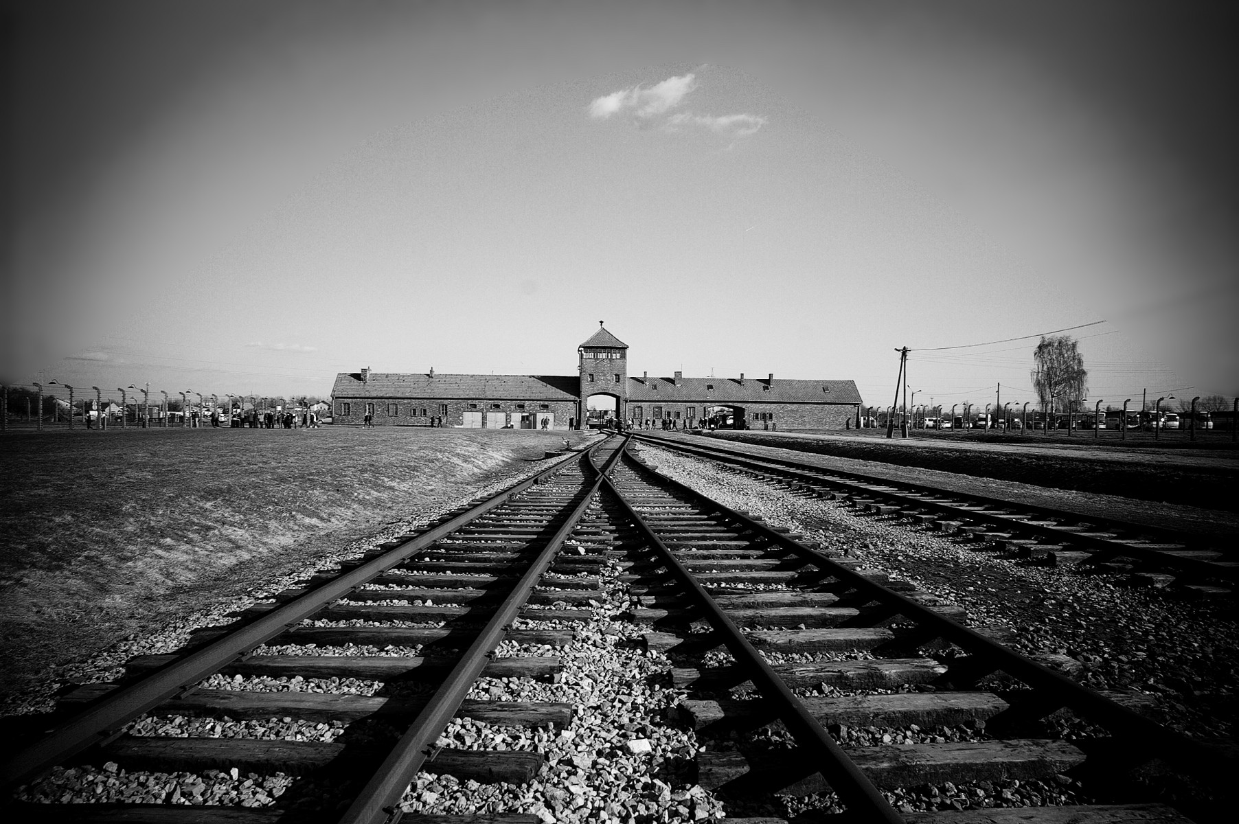 Holocaust Memorial Day 2020