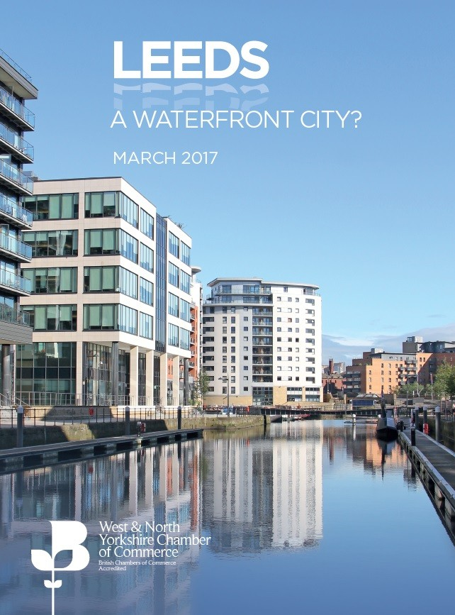 Chamber waterfront report