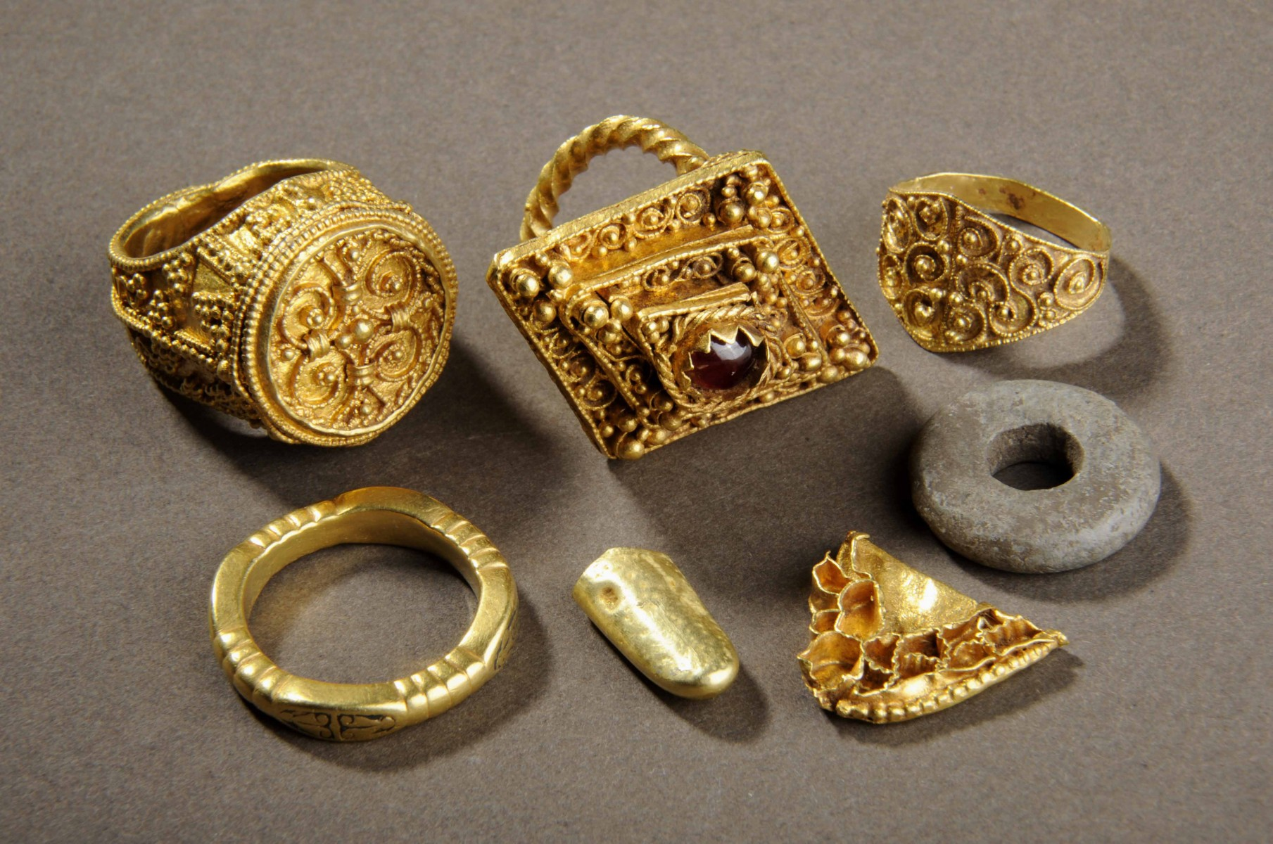 The West Yorkshire Hoard