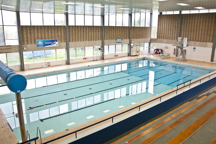 Aireborough leisure centre set for refurbishment for Swimming pools leeds city centre