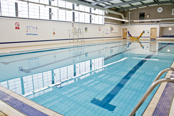 Proposals for two new leisure and wellbeing centres and ...
