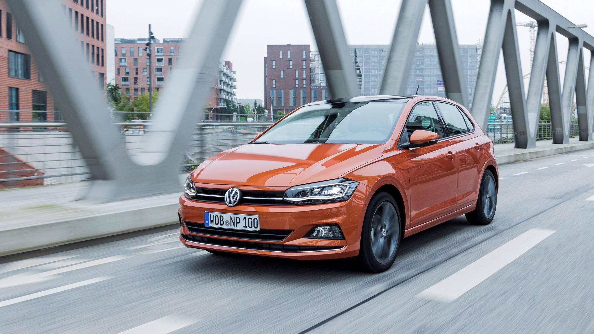 Vijf Euro Ncap Sterren Voor Nieuwe Volkswagen Polo En T Roc