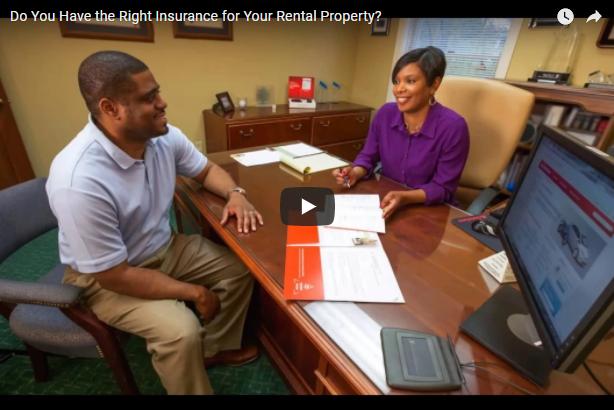 Rental property insurance information for landlords ...
