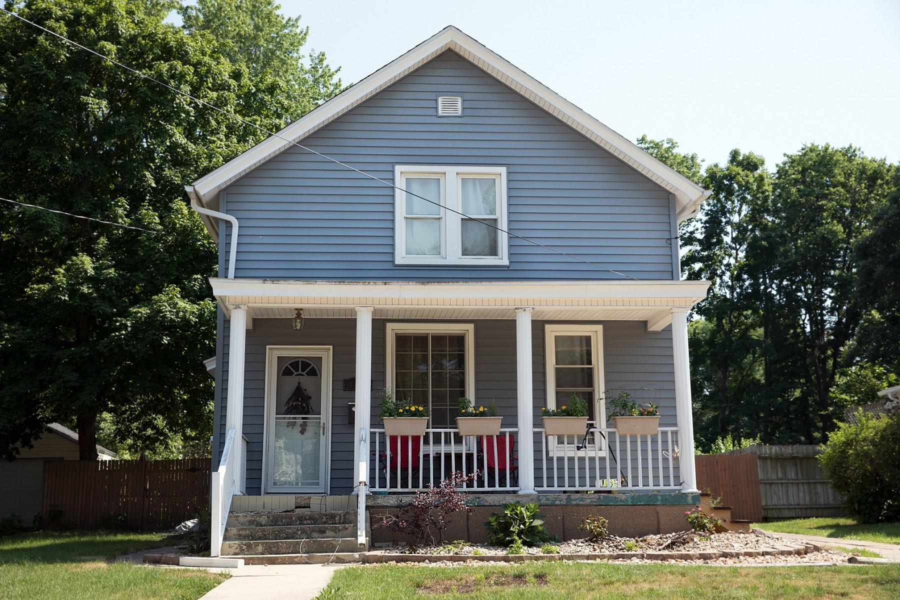 Home Insurance Rates Cut in Kansas   State Farm