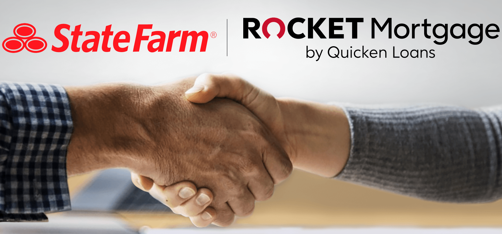 State Farm Announces Alliance With Rocket Mortgage