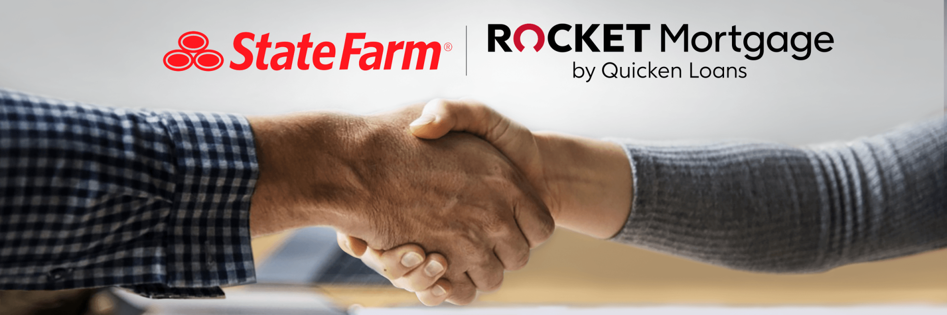 tate Farm Announces Alliance Bringing Rocket Mortgage's Award-winning Mortgage Process to its Customers