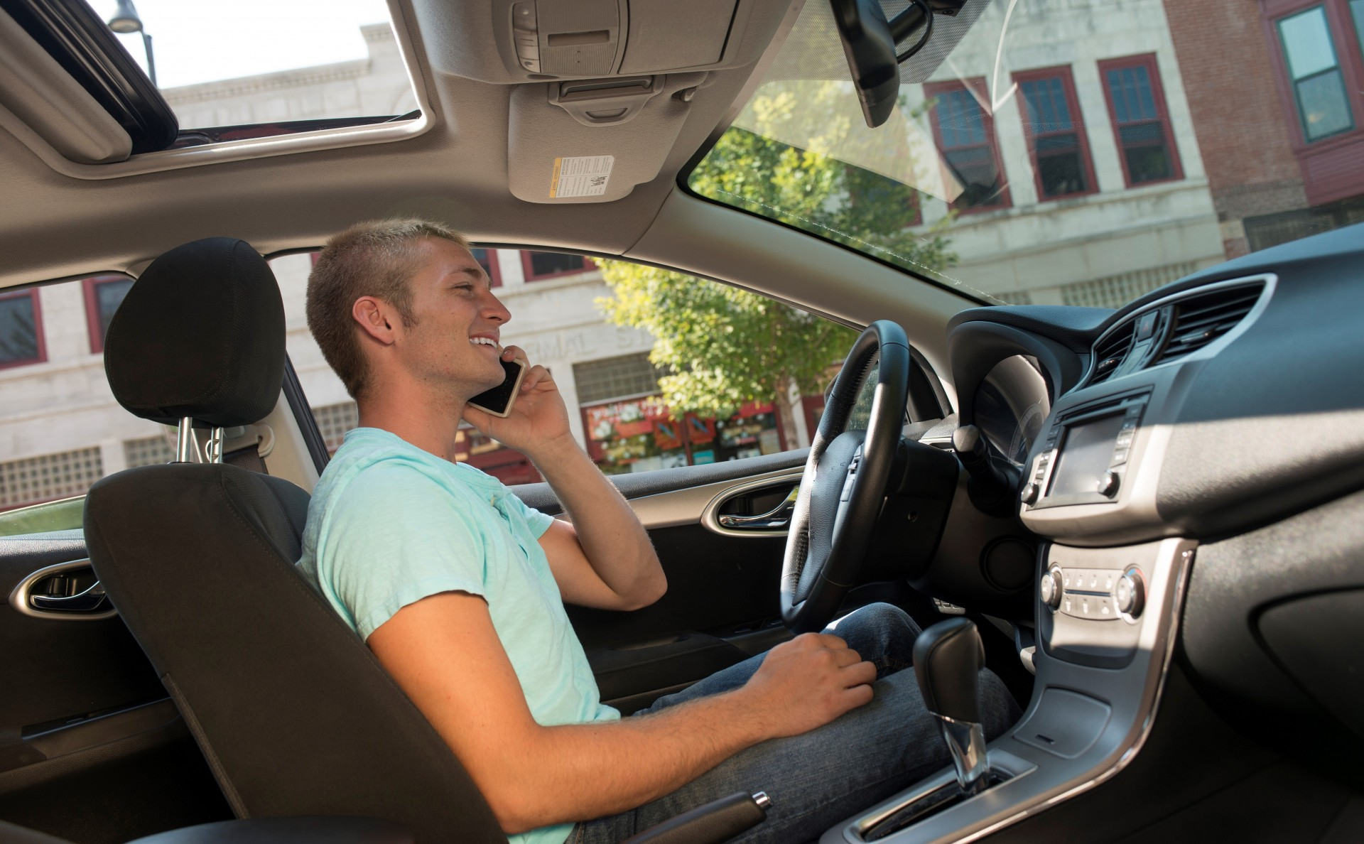 National Teen Driver Safety Week 2020
