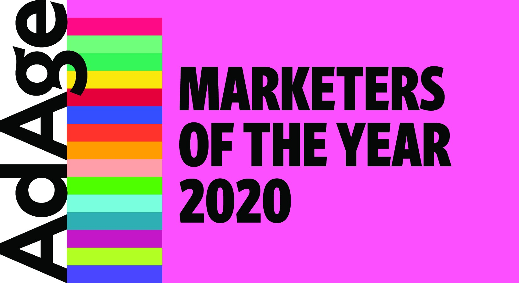 State Farm® has been named a 2020 Marketer of the Year by Ad Age.