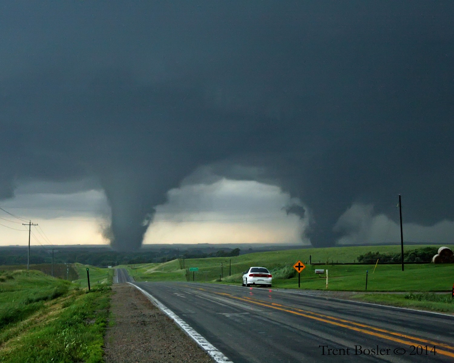 Helping rural Nebraska rebuild after rare twin tornadoes ...
