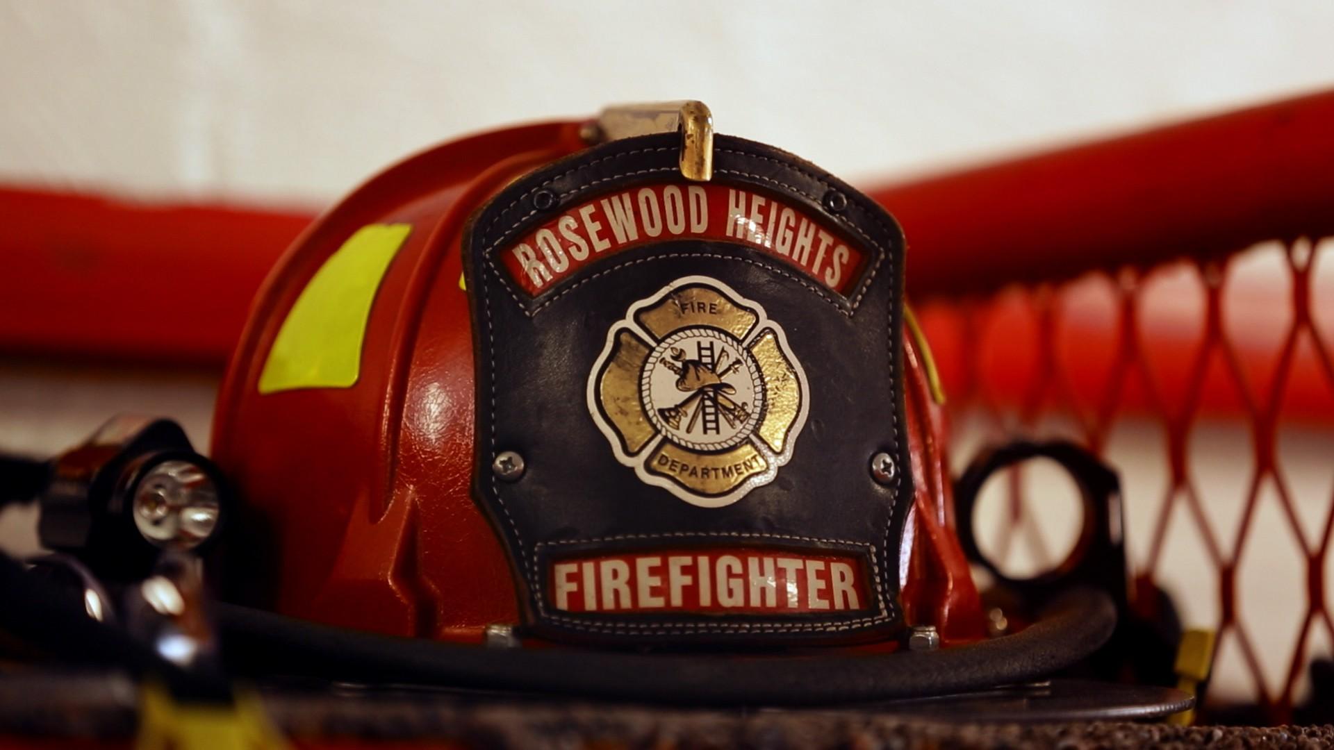 Volunteer Firefighters Serve Beyond The Emergency State Farm