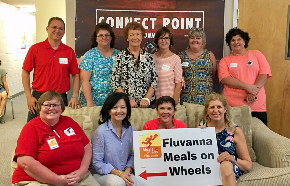 Meals on Wheels - Fluvanna County