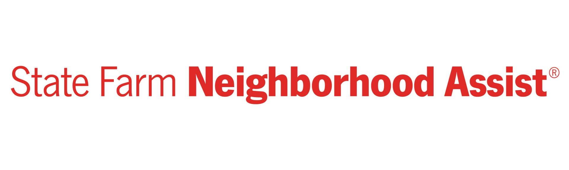 New Neighborhood Assist Logo
