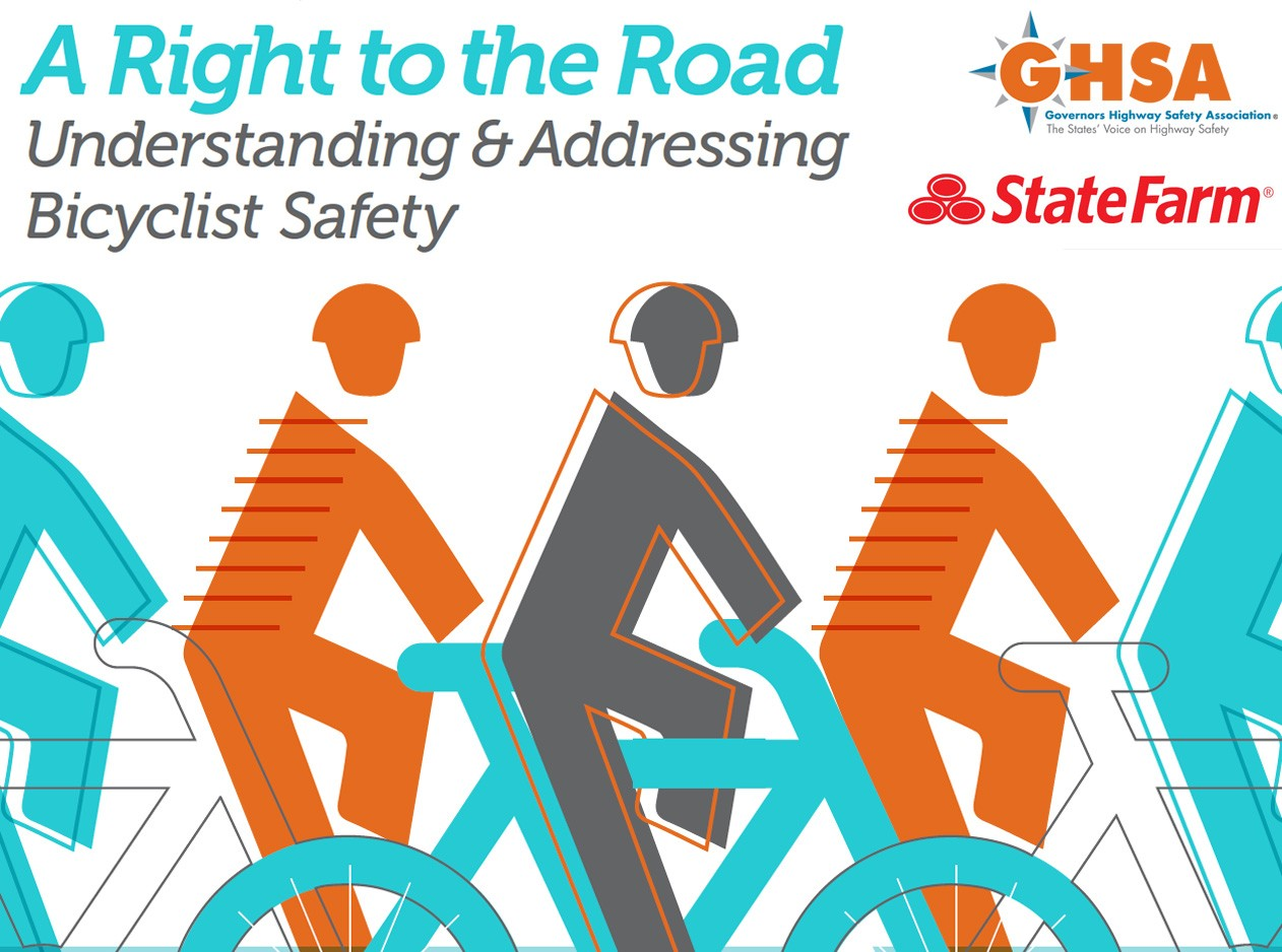 A Right to the Road: Understanding & Addressing Bicyclist Safety