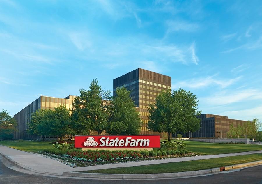 Newsroom State Farm