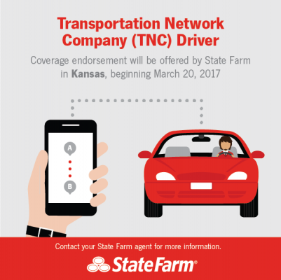 State Farm Auto Insurance >> Learn About State Farm Ridesharing Car Insurance Now Rideshare