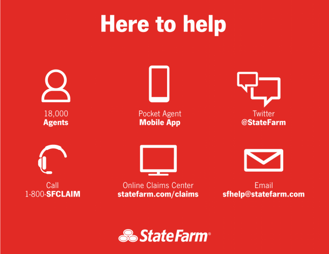 State Farm Insureance , Newsroom State Farm