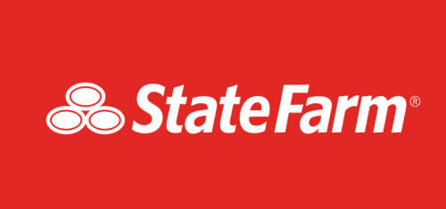 Image result for small state farm logo