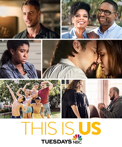 This Is Us/State Farm Original Content