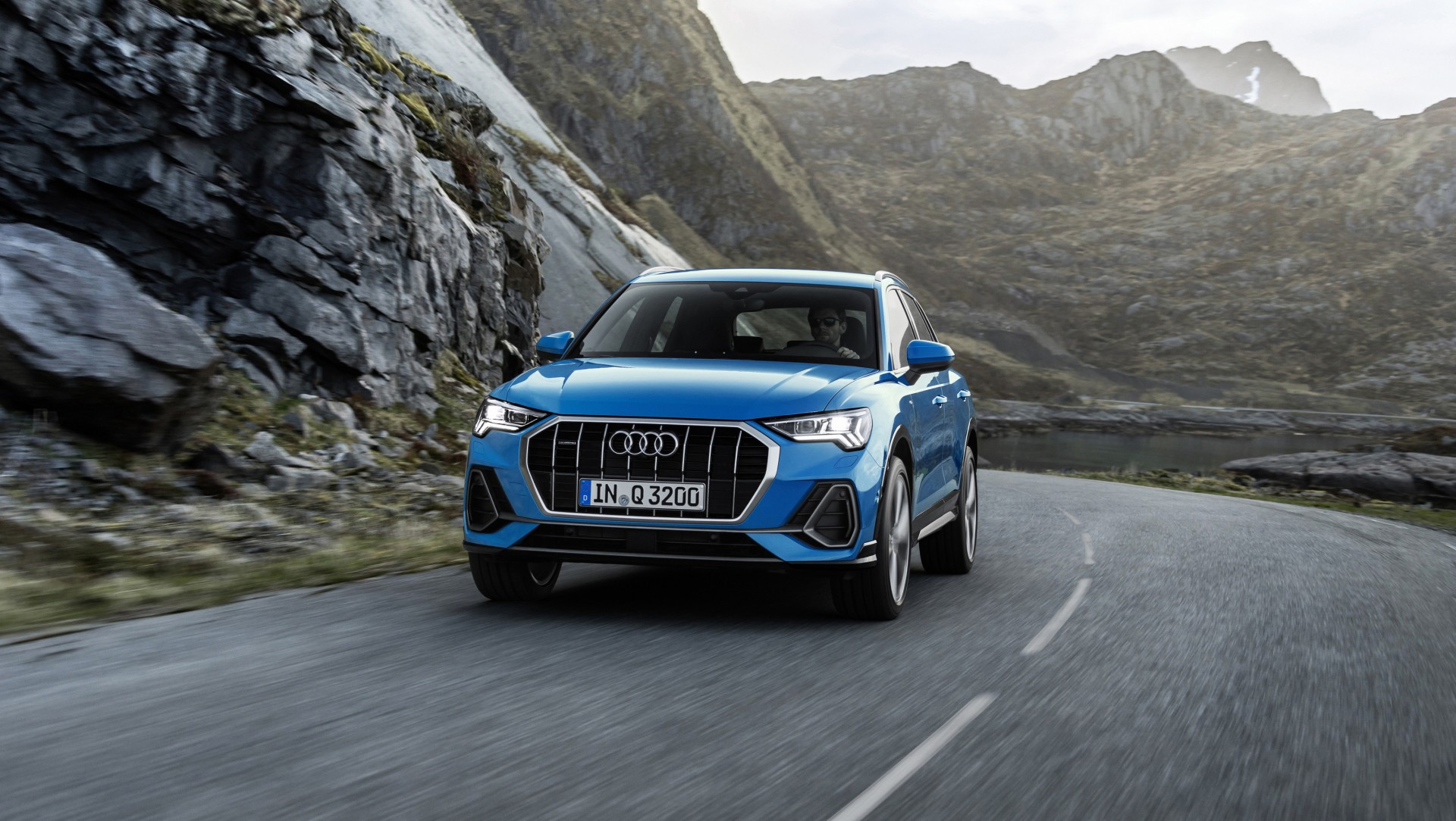 2.0 TFSI van Audi wint International Engine of the Year award