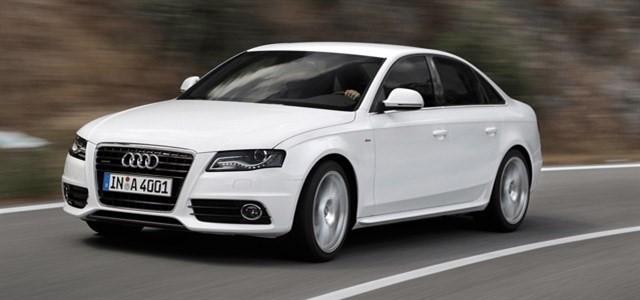 Audi A4 Mooiste Auto Van Het Jaar