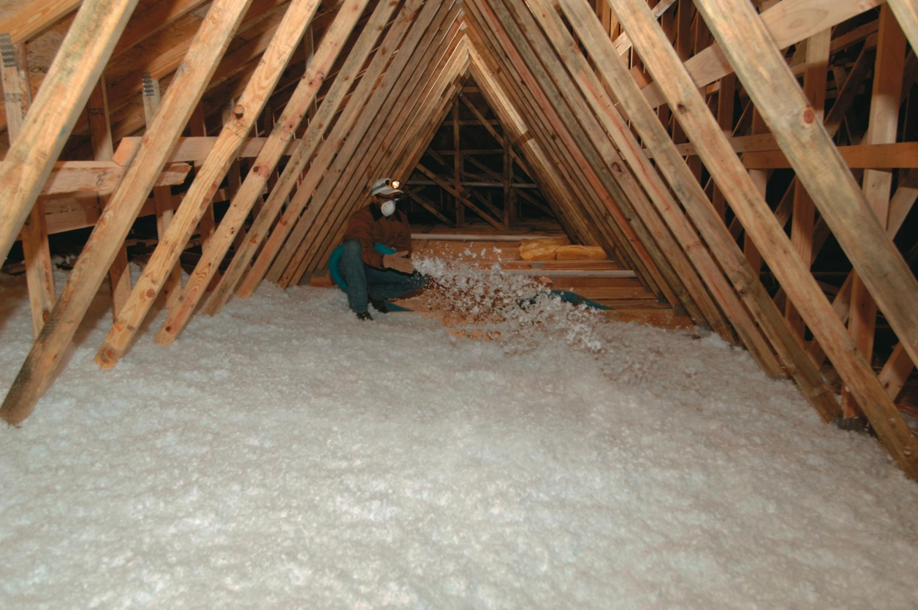 Certainteed strengthens commitment to environmental for Fiberglass blowing wool insulation