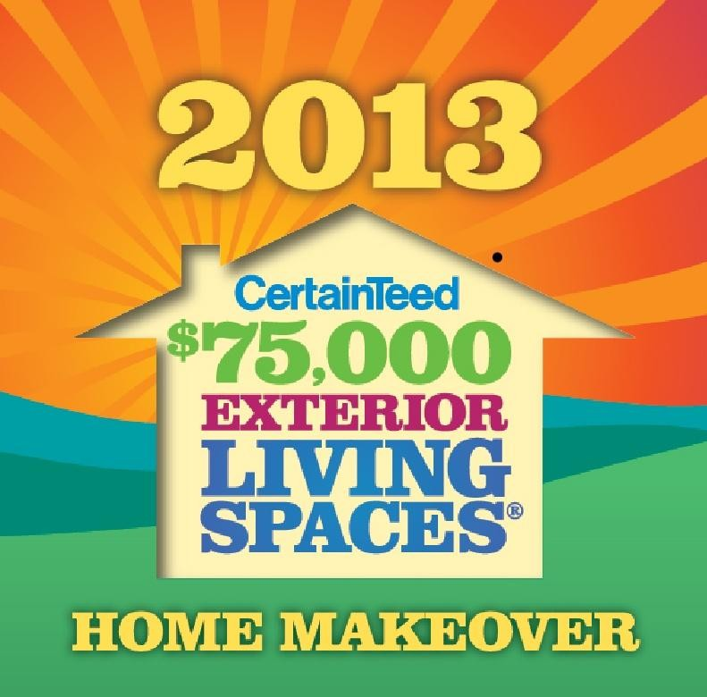Ohio Family Wins Home Makeover From Certainteed Corporation