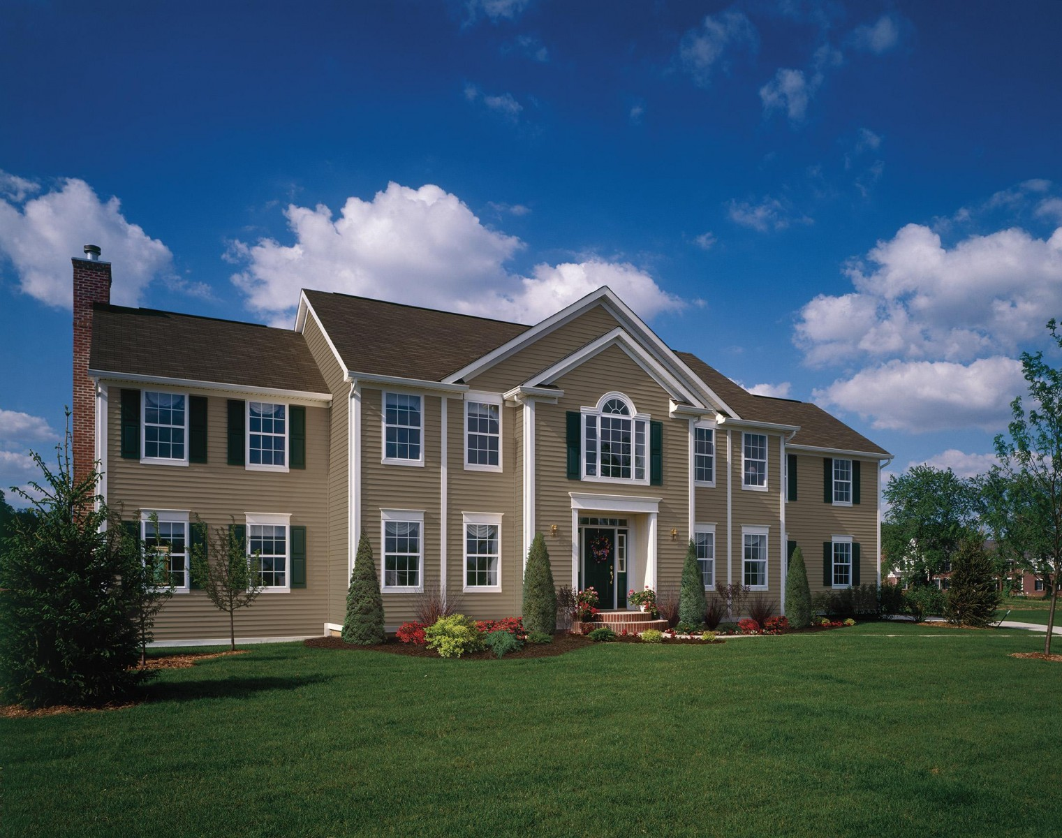 Certainteed Mainstreet Vinyl Siding Color Palette Expands