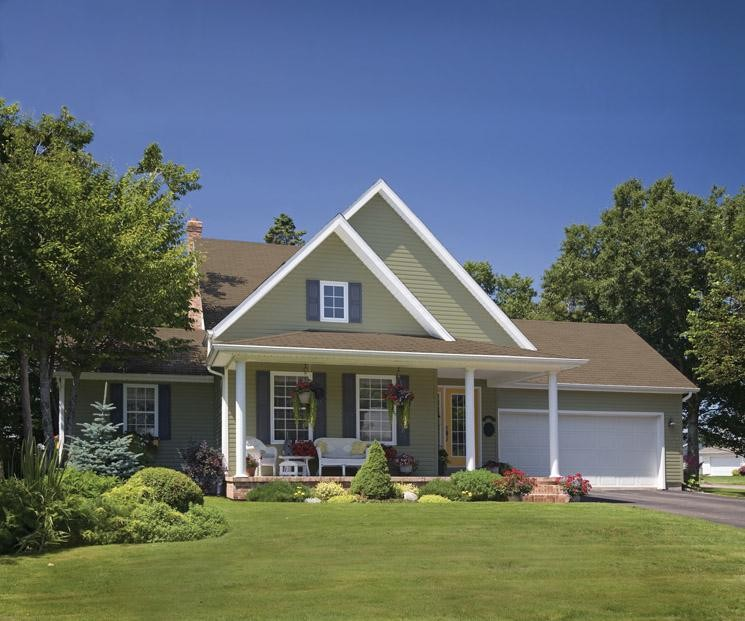 Certainteed Expands Color Palette For Wolverine 174 Encore Vinyl Siding Line