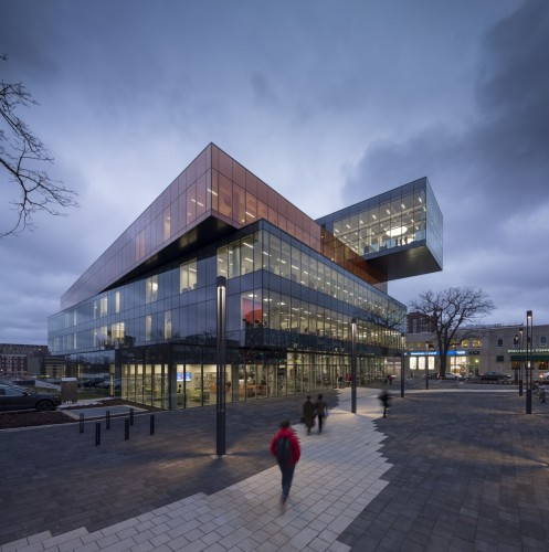 Halifax+Central+Library