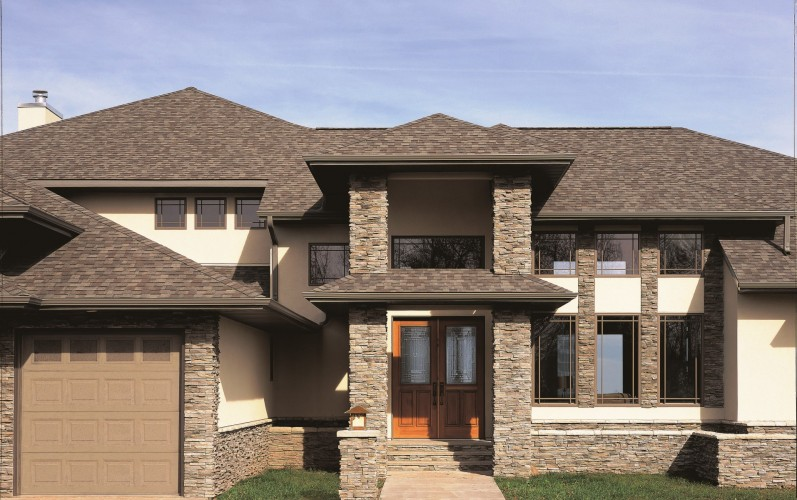 CertainTeed Expands SolarisR Solar Reflective Shingle Collection