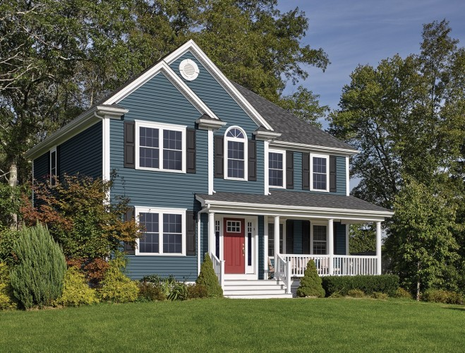 Building Professionals Vote Certainteed Vinyl Siding 1 For 22