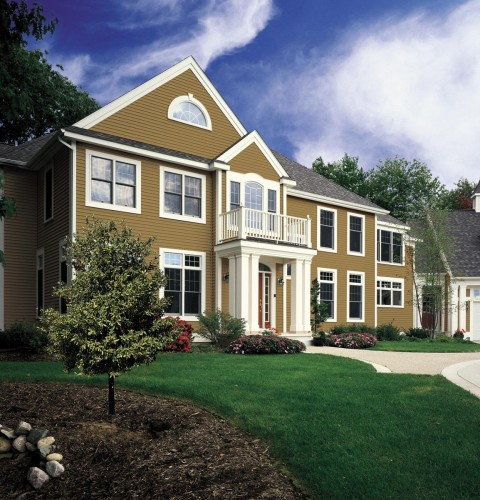 certainteed introduces restoration classic premium vinyl siding