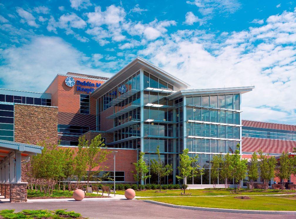 OhioHealth Dublin Methodist Hospital Turns 10