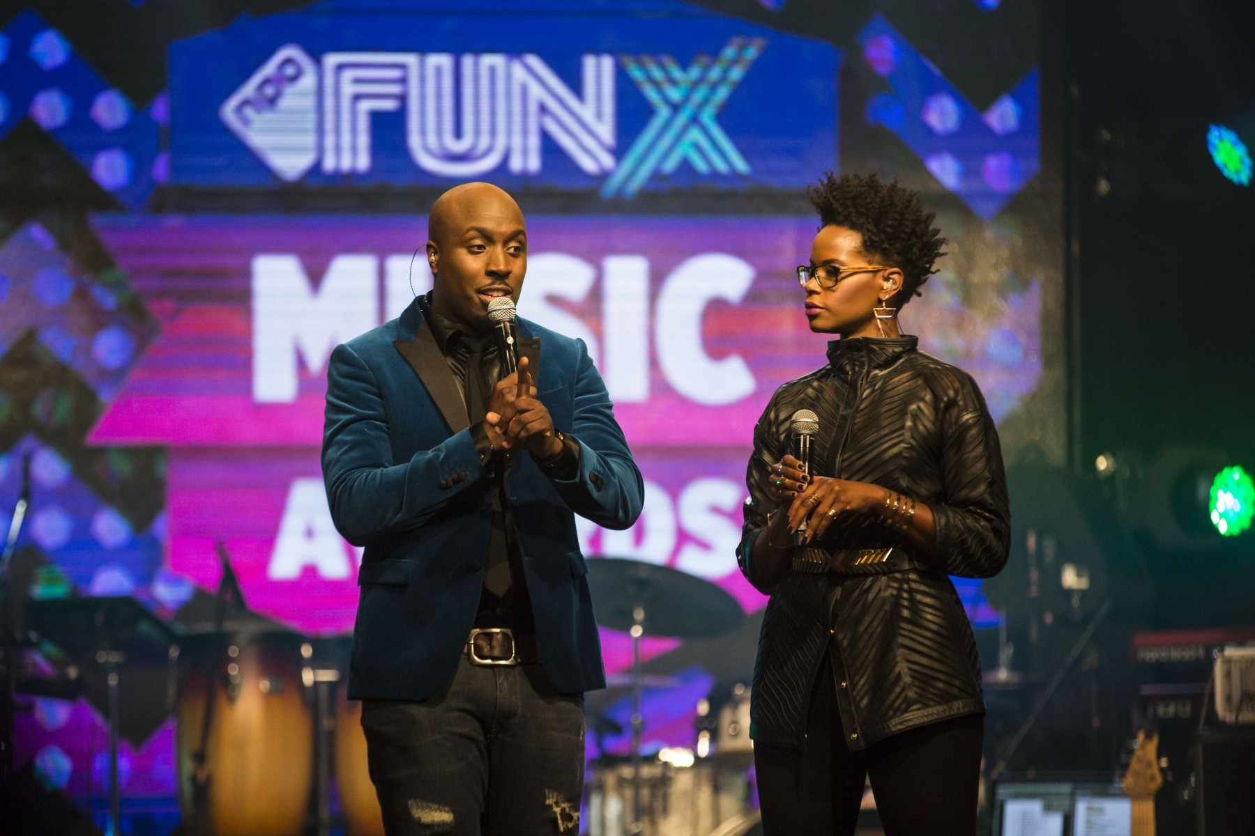 FunX Music Awards 2016