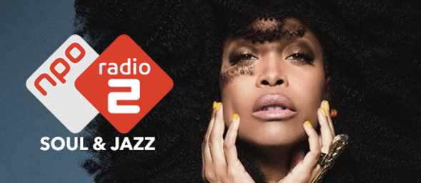 NPO Radio 2 Soul and Jazz