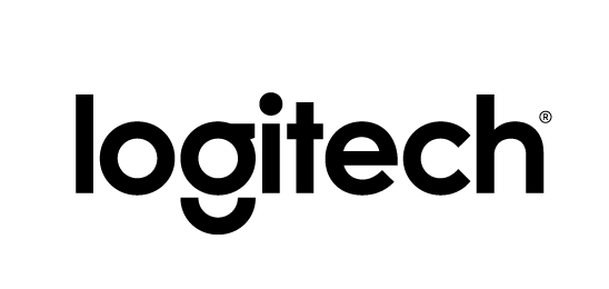 Logitech-Black-on-White