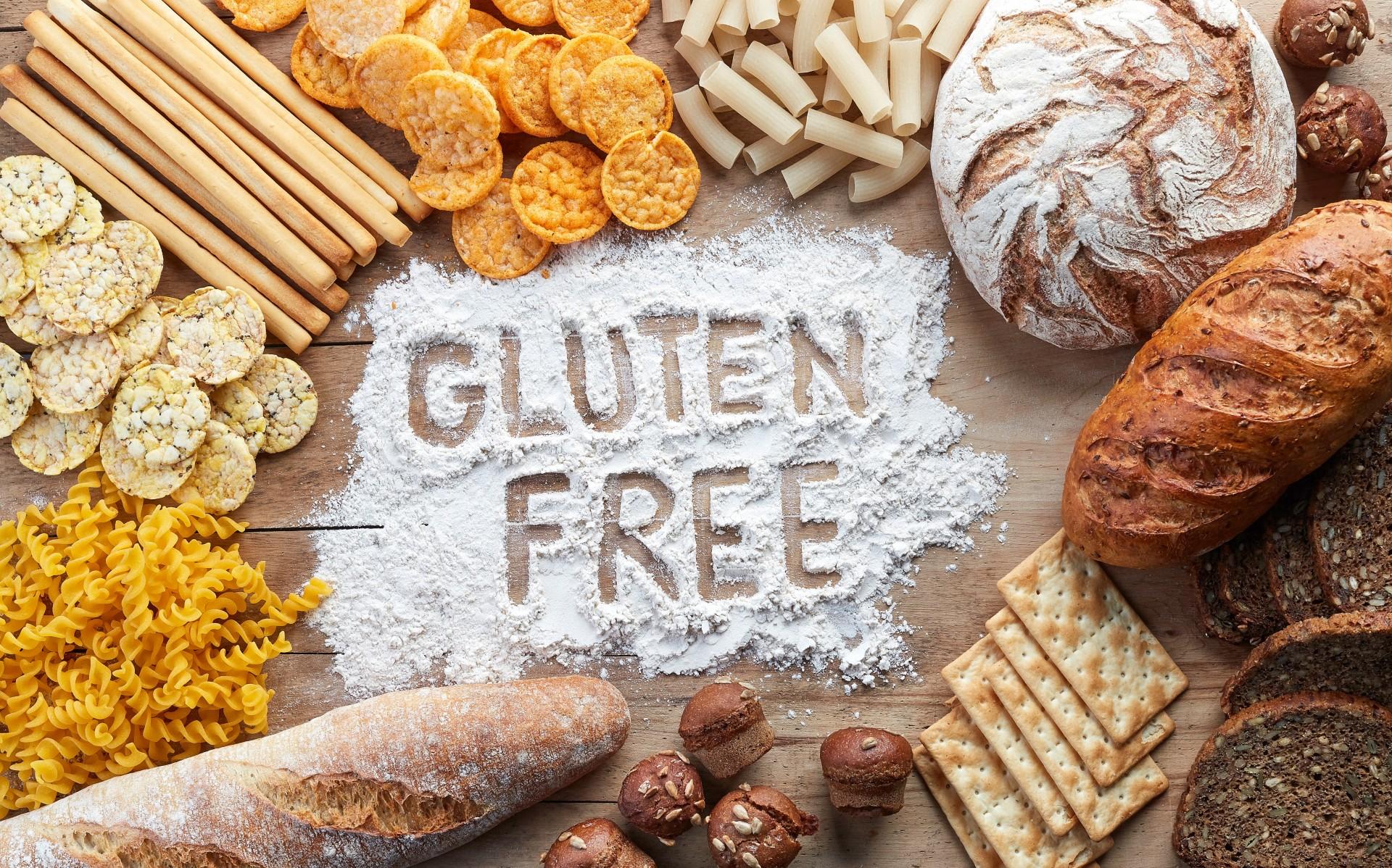 Celiac Disease and the Gluten-Free Diet