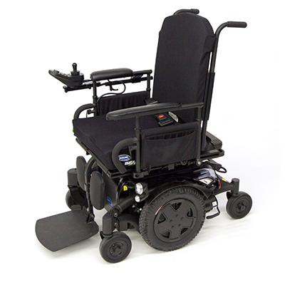 17-10-23 Stolen Wheel Chair