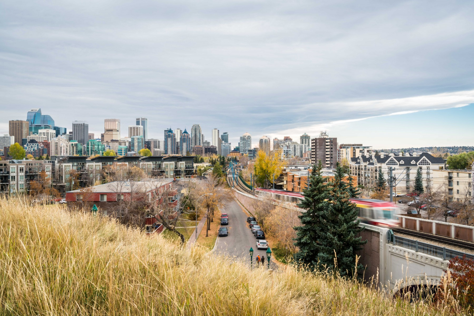 City Of Calgary Releases Proposed 2019-2022 Service Plans