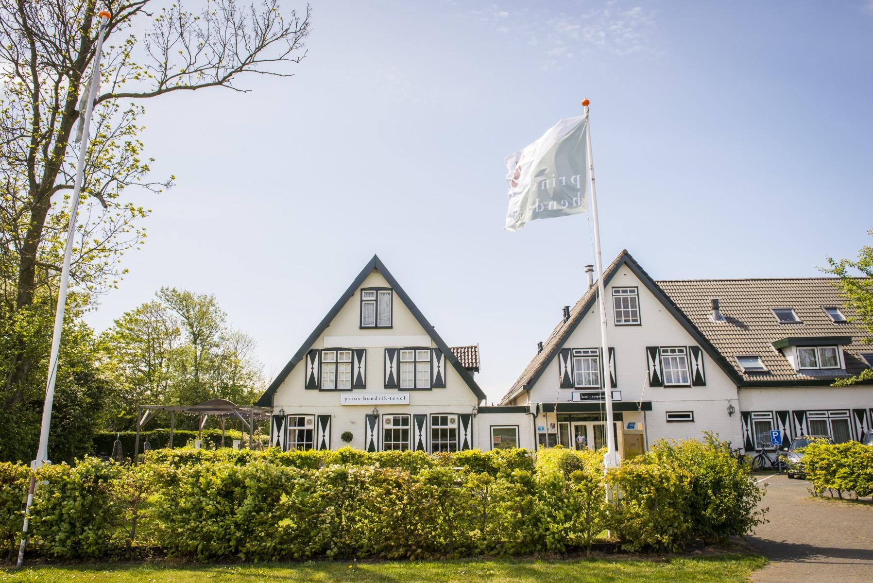 Prins Hendrik, Texel