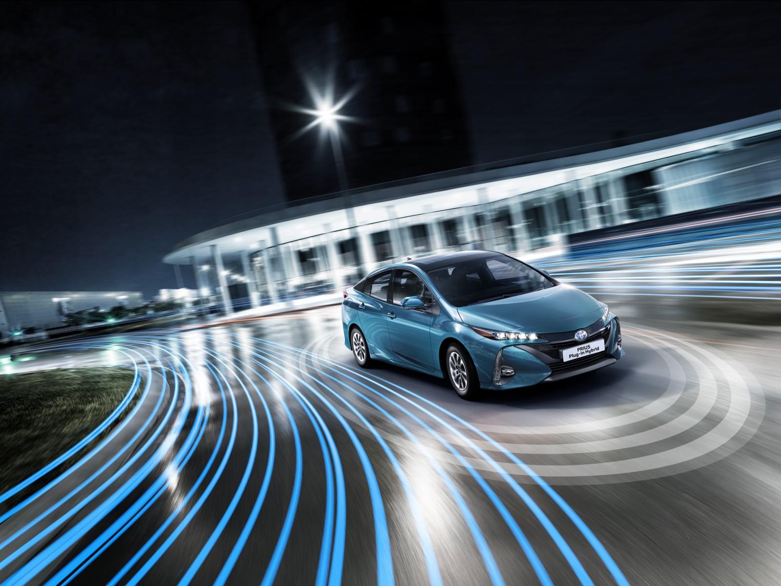 Toyota Prius Plug In Hybrid Ev Range Extending Adding A 2nd Hv Battery