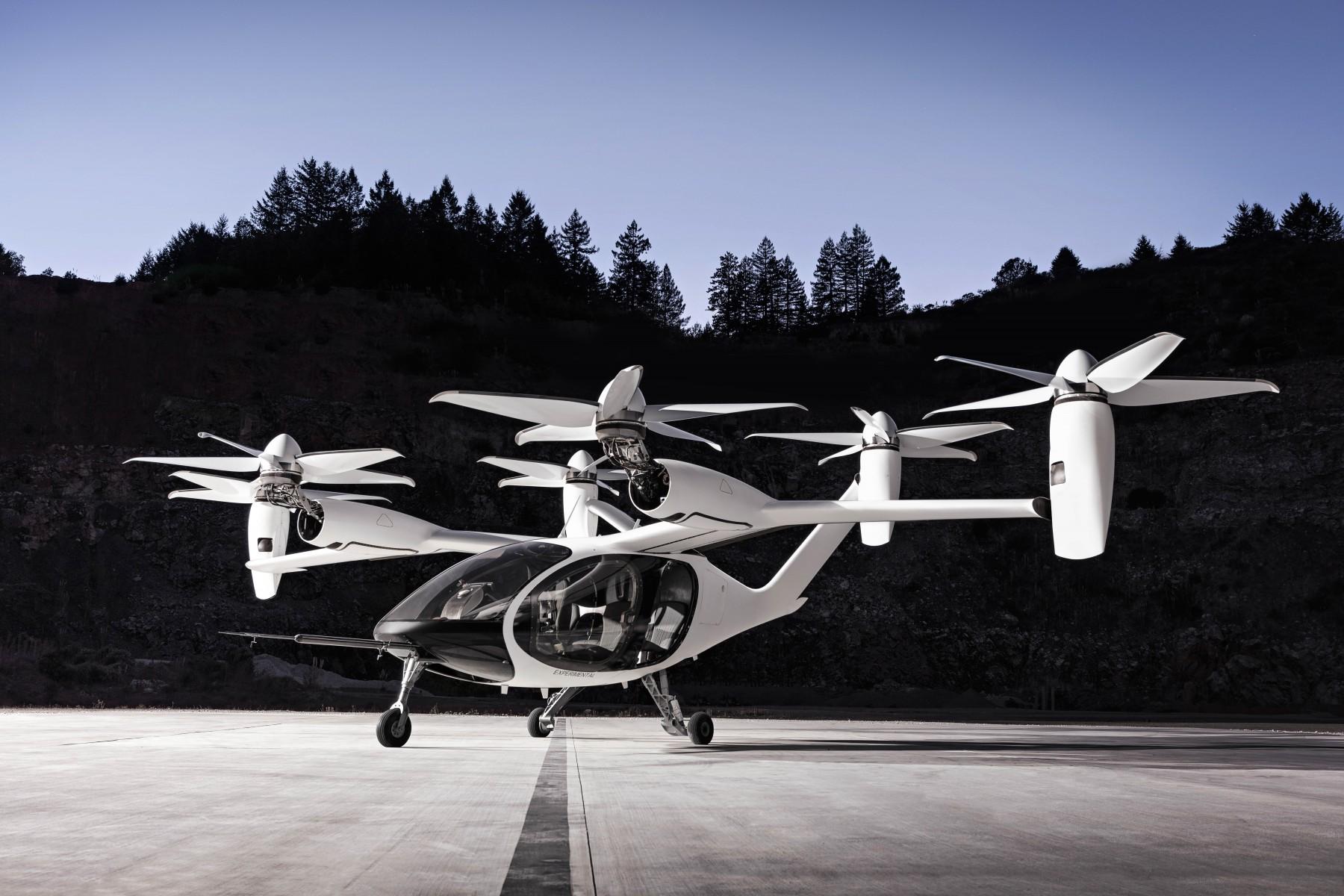 Toyota et Joby Aviation volent de concert vers de nouveaux horizons