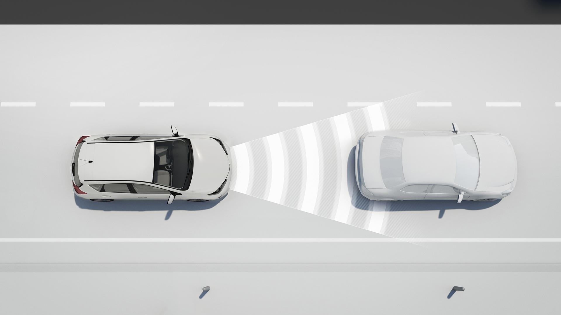 2015 Toyota GMS Safety Sense