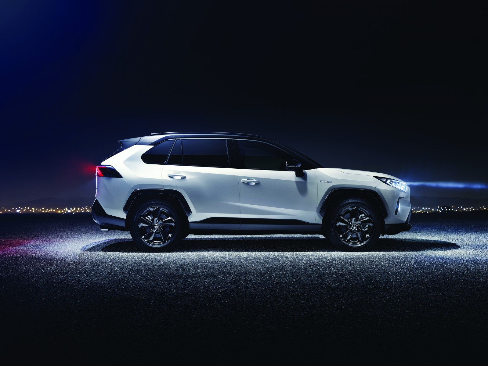 Toyota RAV4 Owners Manual: If the enginewill not start