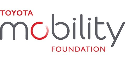 Toyota Mobility Foundation - Mobility Unlimited Challenge logo