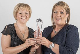 Star Awards - People Champion Award