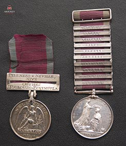 waterloo medals 2
