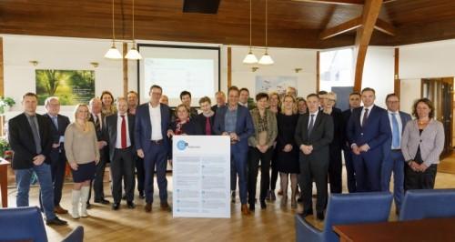Betere samenwerking door start Zorgpact Rotterdam