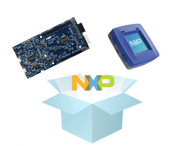 NXP+feature