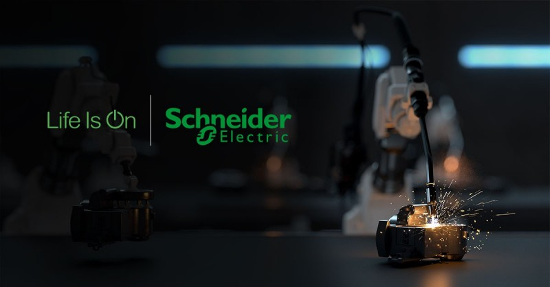 Farnell Expands its Schneider Electric Range with Addition